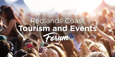 Redlands Coast Tourism and Events Forum tickets
