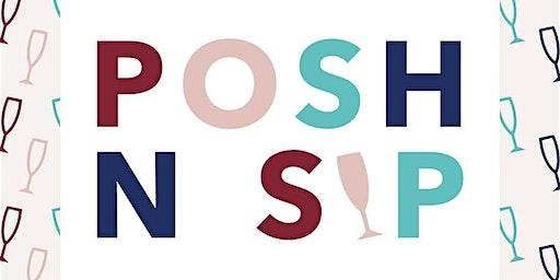 Posh & Sip