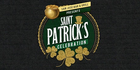 St. Patrick's Day Celebration tickets