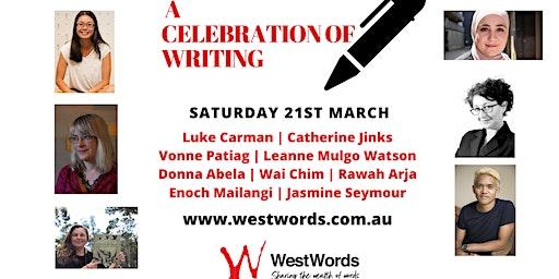 A Celebration of Writing