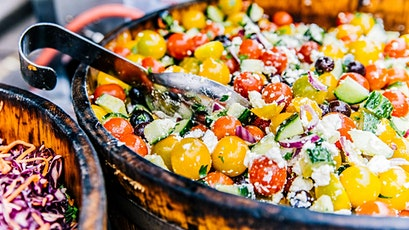 Learn to Be Vegetarian: Going Veg  tickets