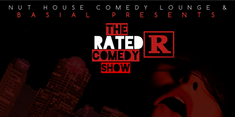 The Rated R Comedy Show tickets
