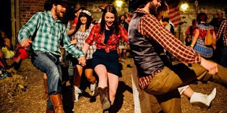 Rangitaiki Barn Dance 2020 tickets