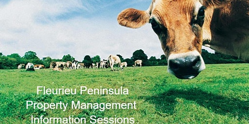 Regional - The Fleurieu Peninsula Property Management Information Session