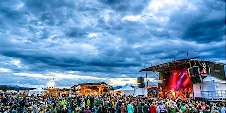 Wild Mountain Music Festival 2020 tickets
