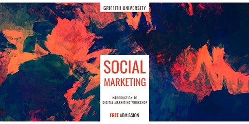 FREE Lunch & Learn Workshop: Introduction to Digital Marketing