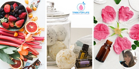 So whats this all about? Essential Oils for Newbies tickets