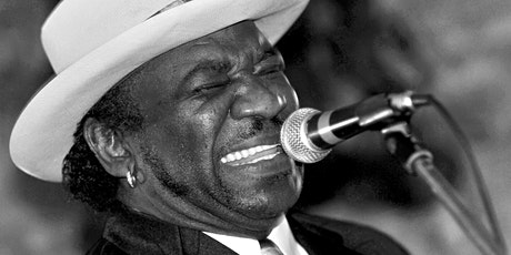 Mud Morganfield (Opener: Scott Tipping) tickets