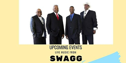 Zola's Saturday Night Live Music: Swagg Band