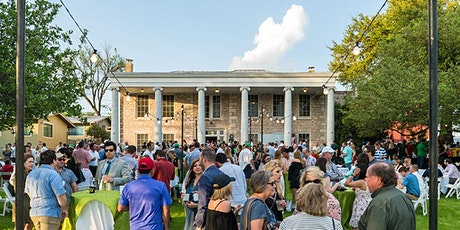 The 5th Annual 19th Hole Party Benefiting Save Muny tickets