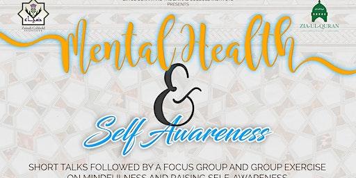 Mental Health & Self Awareness