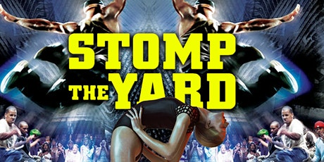 Stomp the Yard : HBCU StepShow AfterParty tickets