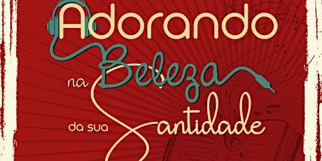 7ª Conferência de Música da IBARECISA bilhetes