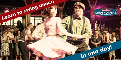 Learn to Swing Dance in One Day
