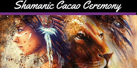 Shamanic Cacao Ceremony | Soar with the Winged Allies of the East tickets