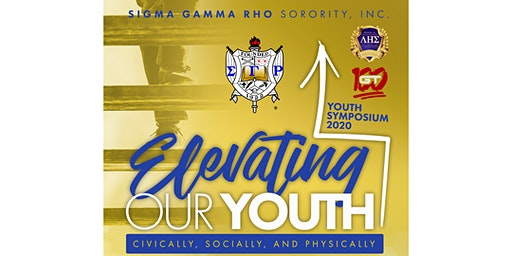 2020 Youth Symposium