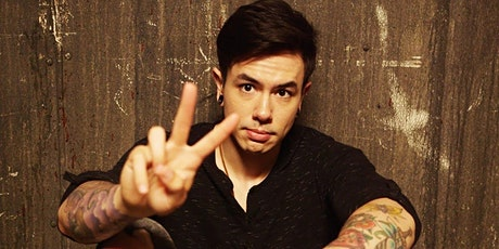 NateWantsToBattle with Vespera & Andrew Stein tickets