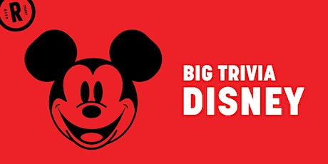 Big Trivia | Disney tickets