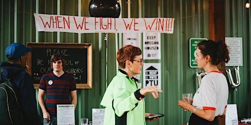 Pinball, Pints and Politics: Sarah Iannarone North Portland Meet-and Greet
