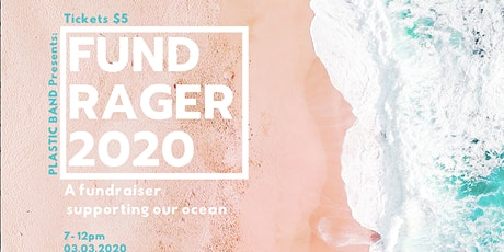 FundRAGER 2020 @ Soho Place, Broadbeach tickets