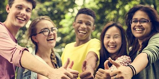 Resilient Warriors Tween/Teen Camp