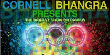 Pao Bhangra XIX: The Bhangra Olympics