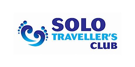 April Solo Traveller Get Together - Sydney tickets