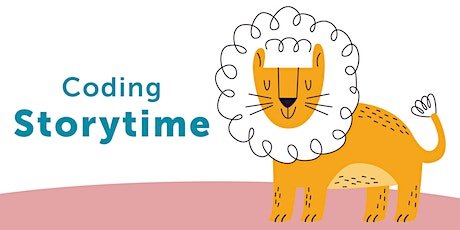 CANCELLED - Coding Storytime - Castlemaine tickets
