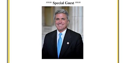 A Special Meeting with Congressman Michael McCaul