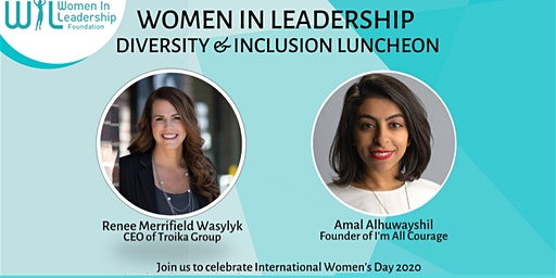 Women in Leadership Diversity & Inclusion Luncheon