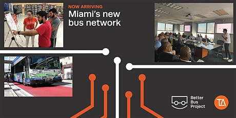 Better Bus Project! Miami Gardens boletos