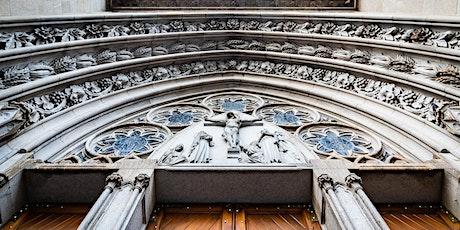 Saída Fotográfica pelas Igrejas do Triângulo Histórico de SP - Parte I ingressos