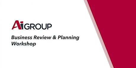 Business Review and Planning Workshop with Anil Puri - North Sydney tickets