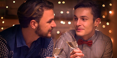 LGBTQ: Speed Socializing After Work Party- 20s & 30s tickets