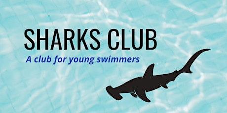 Sharks Club Membership-March 2020 tickets