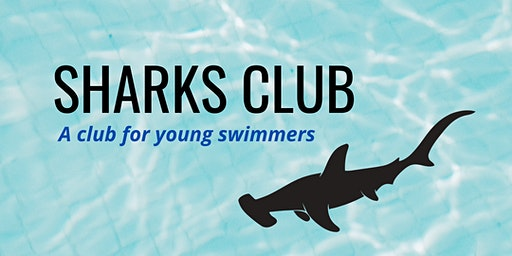 Sharks Club Membership-March 2020