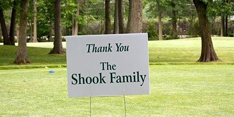 15th Annual Phil Shook Golf Outing