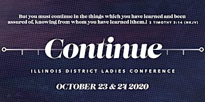 2020 Illinois District Ladies Conference