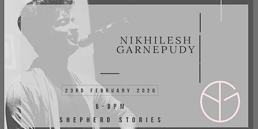 Nikhilesh Garnepudy