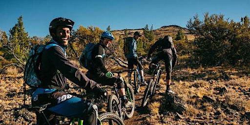 Penasquitos Canyon MTB Ride