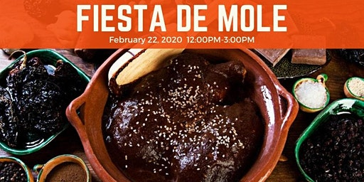 Fiesta De Mole