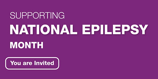 Interact BBQ - Go Purple for Epilepsy