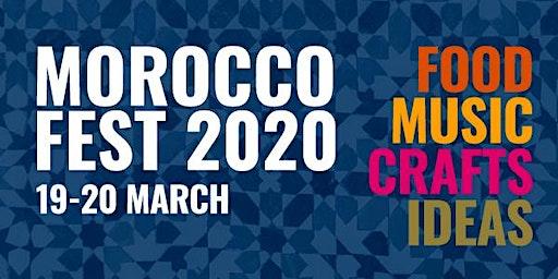 Morocco Fest 2020