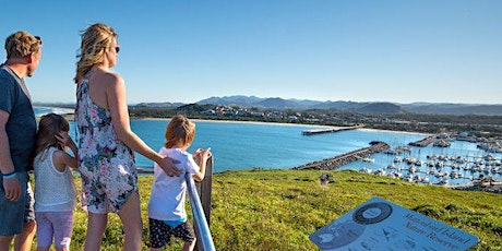Coffs By Nature - Coffs Harbour's Great Migration tickets