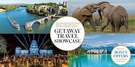 Scenic Travel Showcase Event Melbourne tickets