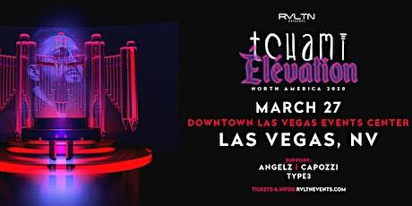 RVLTN Presents: TCHAMI — Elevation 2020 (18 +) tickets