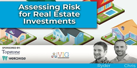10 Risks Every Real Estate Investor Should Know About tickets