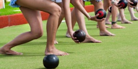 2020 Maribyrnong Get Active! Expo - Barefoot Bowls 'come & try' (Footscray) tickets