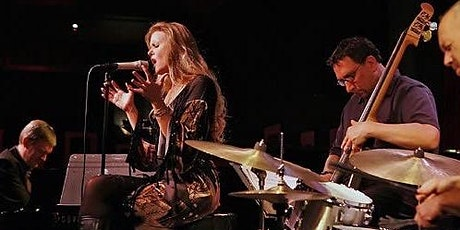 Tierney Sutton Live at Moss Theater tickets