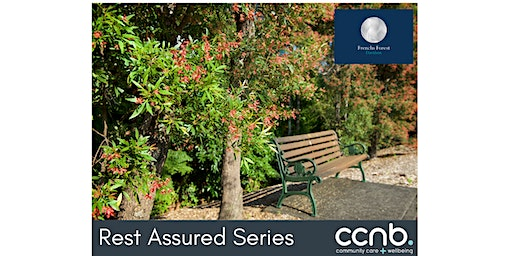 Rest Assured Series - Palliative Care and Advanced Care Planning